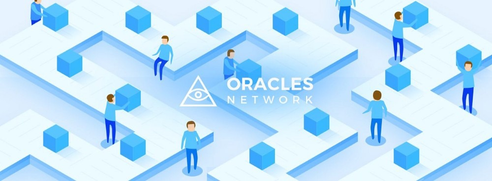 oracles network coin